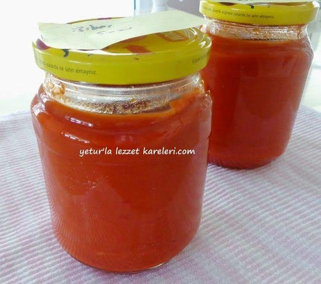 ..kapya biber sosu..yetur'la lezzet kareleri: kış hazırlıkları