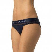 Tommy Hilfiger tmavě modré kalhotky Bikini Feb Fashion - 530 Kč
