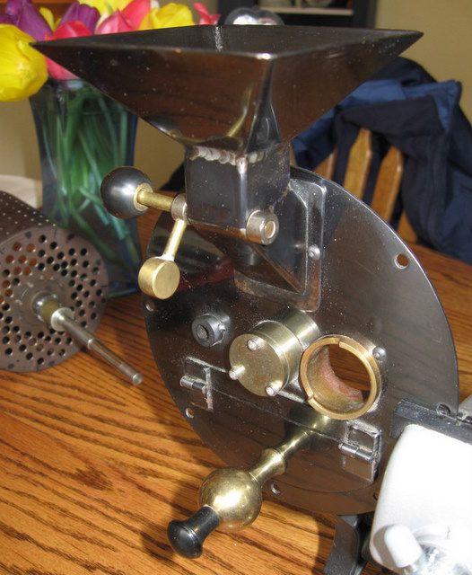 probat coffee roaster sample - Tìm với Google