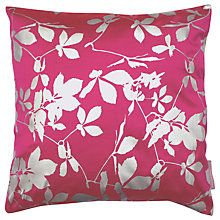 Buy Clarissa Hulse Virginia Creeper Cushion Online at johnlewis.com