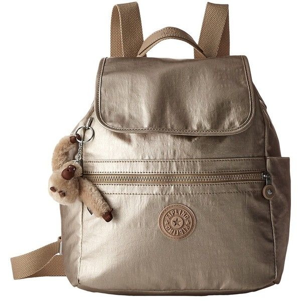 25  best ideas about Metallic backpacks on Pinterest | School bags ...