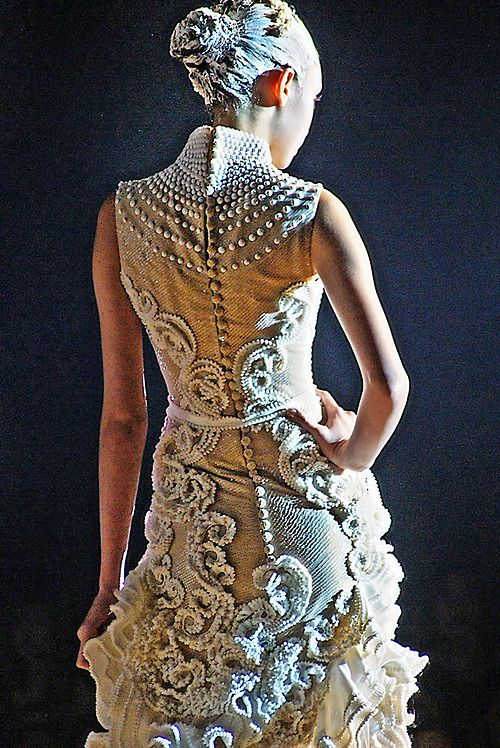Tex Saverio bridal show