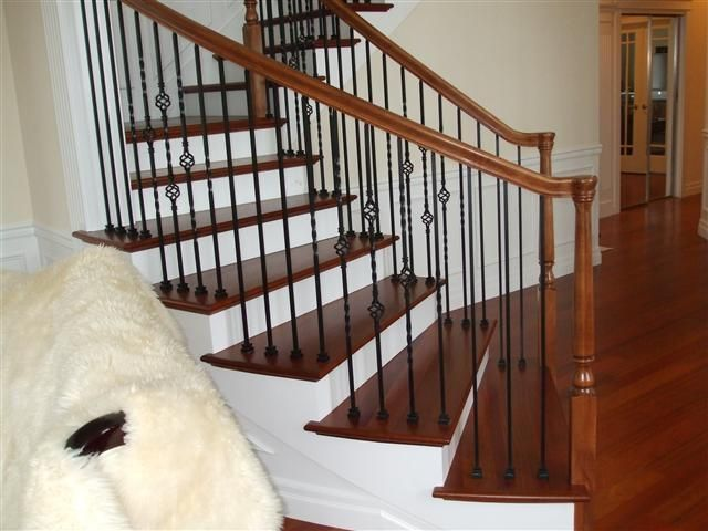 Amazing The Luxury LJ Smith Stair Parts: Beatiful Stair1 ~ Gamesbadge.com Home  Decor Inspiration