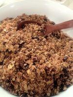 Search: Amaranth || Cooking with Grain | Chef Brad's Fusion Grain ||