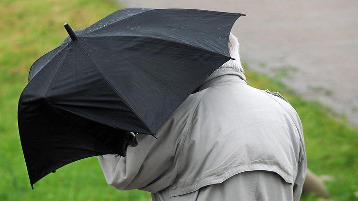 Trübe Wetteraussichten: Am Donnerstag wird's ungemütlich