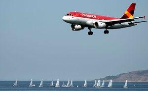 JO 2016: Un aéroport de Rio fermé pour les épreuves de voile — 20minutes.fr
