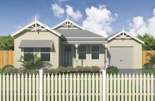 weatherboard home gables | Jessie