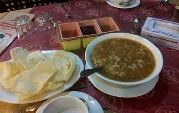 Usmania Restaurant
