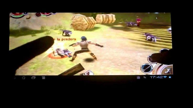 Juegos asus TF101 mayo 2012 (+playlist)