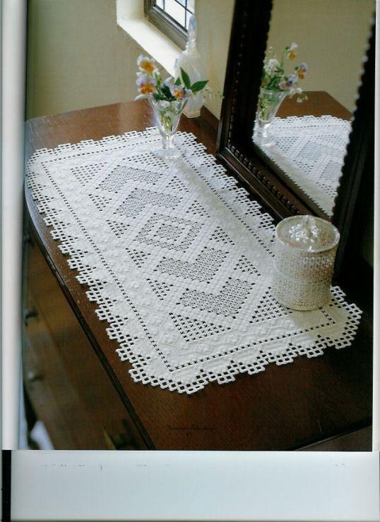 Gallery.ru / Фото #39 - Hardanger Embroidery(япония) - Orlanda: