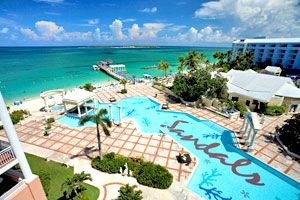 Sandals Royal Bahamian Spa Resort and Offshore Island - Luxury Included