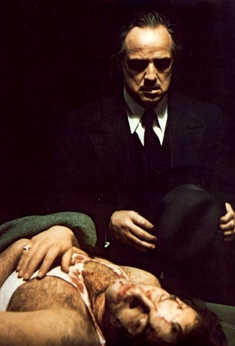 a comparison of michael and sonny in the godfather The godfather: michael vs sonny essays: over 180,000 the godfather: michael vs sonny essays, the godfather: michael vs sonny term papers, the godfather: michael vs.