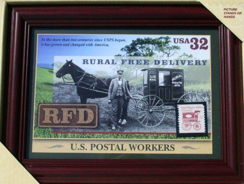 how to become a us postal worker