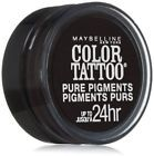 ♢✰ #Maybelline Color Tattoo Pure Pigments Eye #Shadow (CHOOSE YOUR COLOR) B... Best http://ebay.to/2fYup0G
