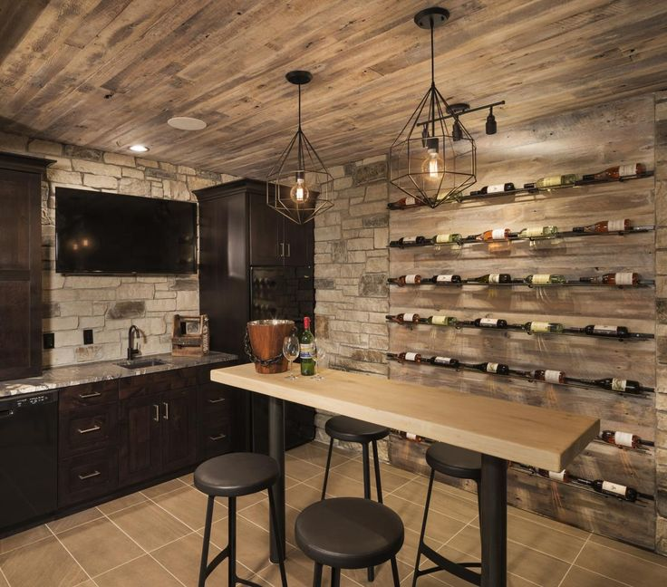 16 Best Bars & Wine Cellars Images On Pinterest