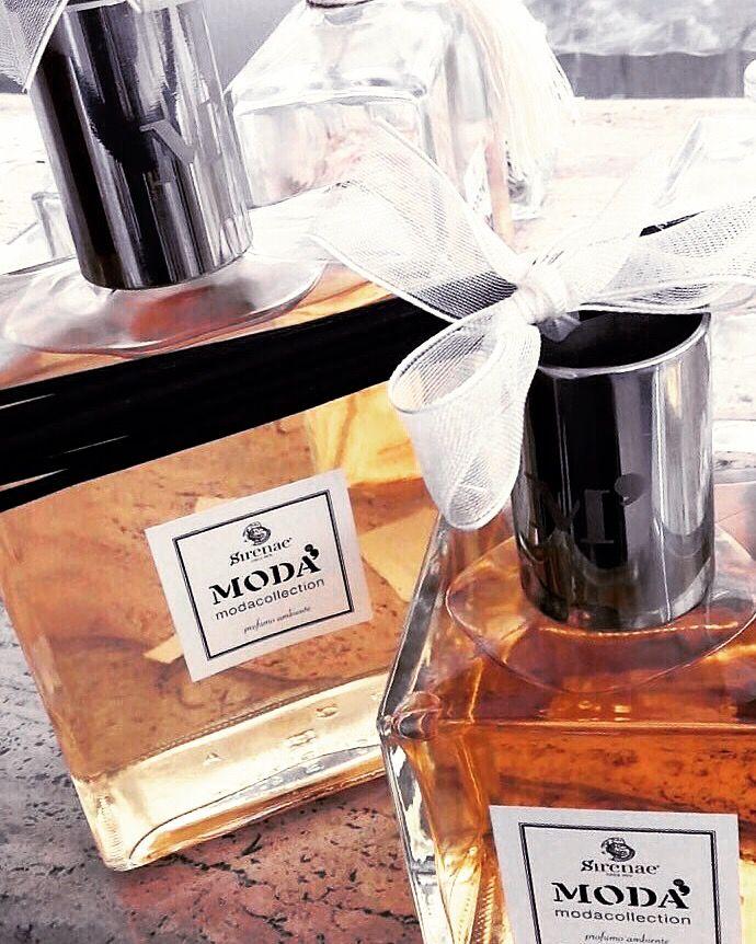modà fragrance