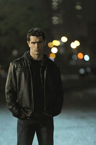 Aidan (Sam Witwer) Being Human US