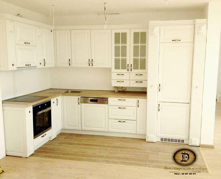Kitchen Models, Kitchens