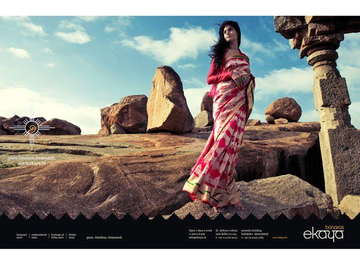 Tarun Khiwal Photography   A_DVERTISING / Ekaya 2104