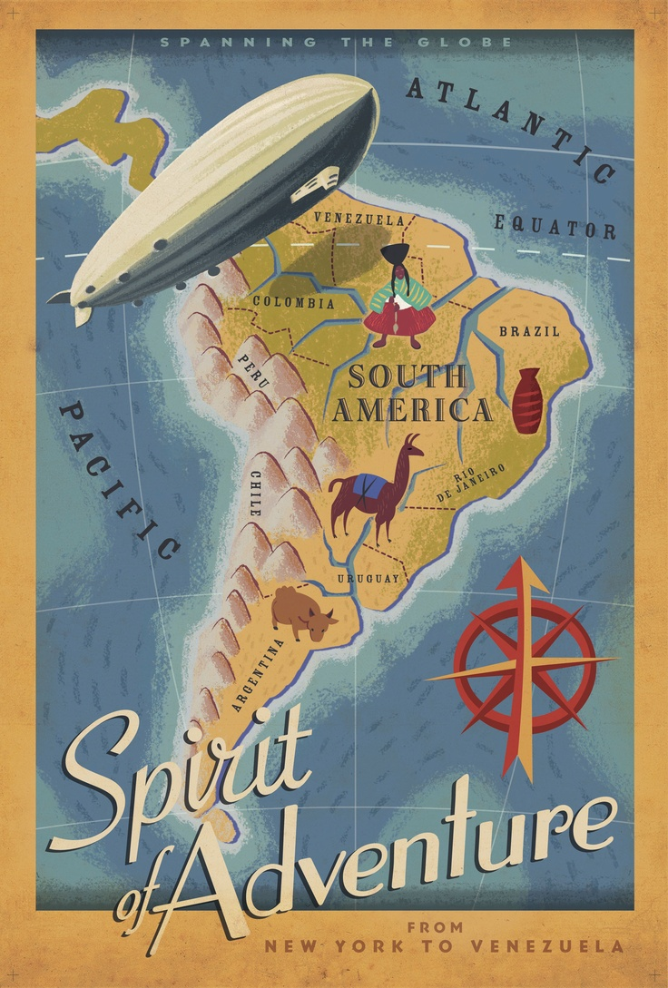 Up map of South America 95 best