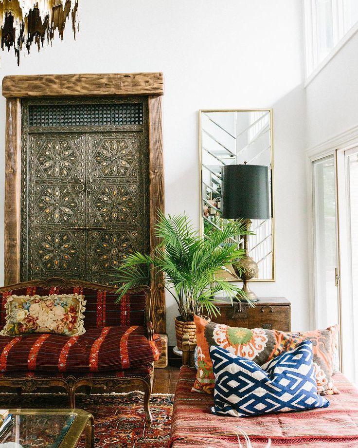 die besten 25 marokkanische wohnzimmer ideen auf pinterest wohnzimmer renovierungen braunes. Black Bedroom Furniture Sets. Home Design Ideas