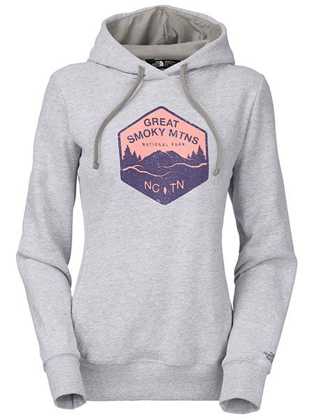 The North Face Women's National Parks Hoodie | Camp & Cottage | Sporting Life