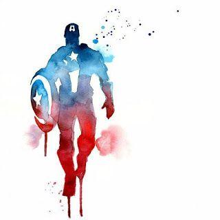 Вселенная Игрового Искусства: Классные рисунки Супер Героев