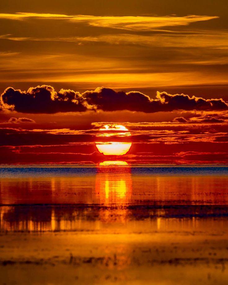 этого самые красивые картинки с закатом солнца презентация тренинговое