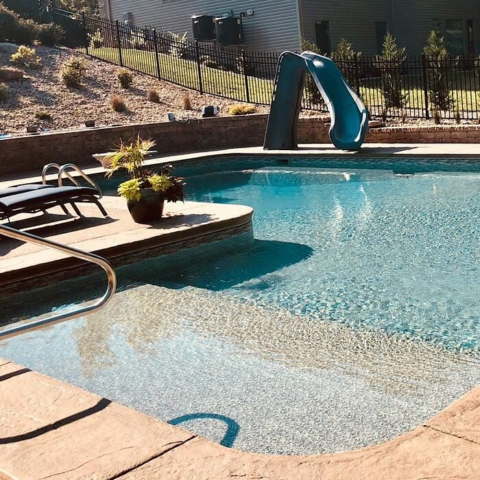 How Much Does An Inground Pool Cost In 2020 Pool Cost Inground Pool Cost Swimming Pool Cost