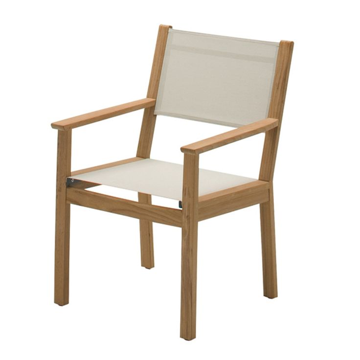 Solana Dining Chair w/Arms