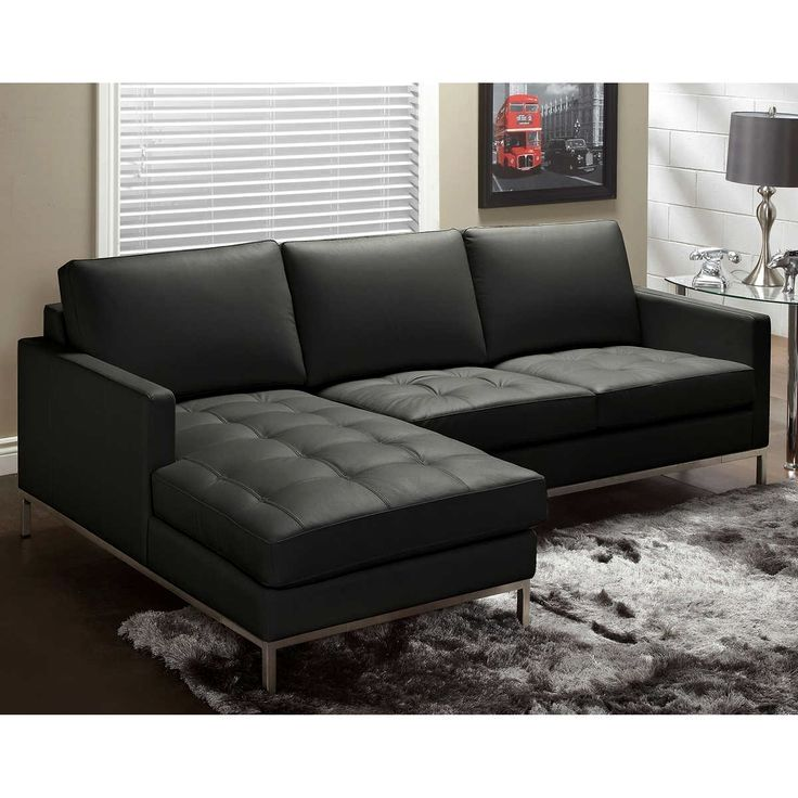 Choosing A Leather Sofa Transform Your Interior Decor With A New Settee Because Of So Many Models To Black Leather Sofa Bed Luxury Leather Sofas Leather Sofa