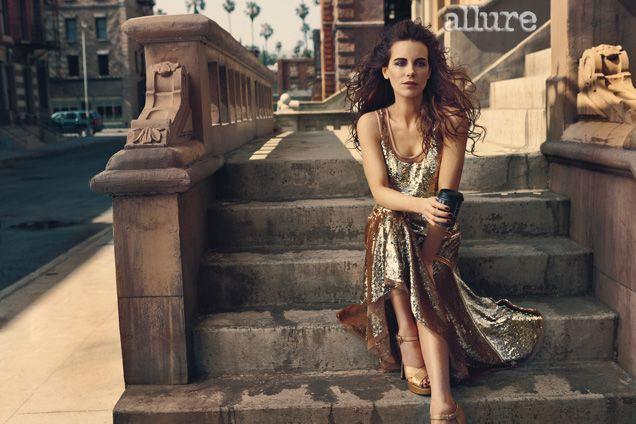 Kate Beckinsale: Behind the Scenes