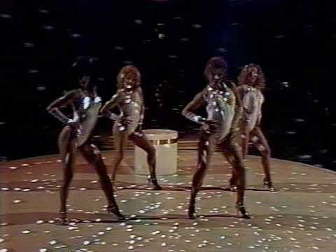 Solid Gold Dancers -- Best of Solid Gold- the golden age, all the girls