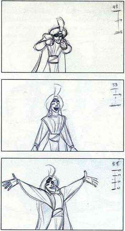 The Art of Aladdin