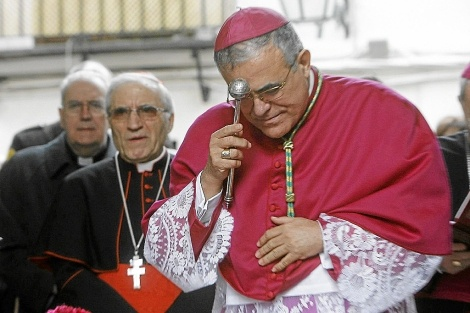 El obispo de Córdoba oficia el martes una misa en la Catedral en memoria de Ruth y José