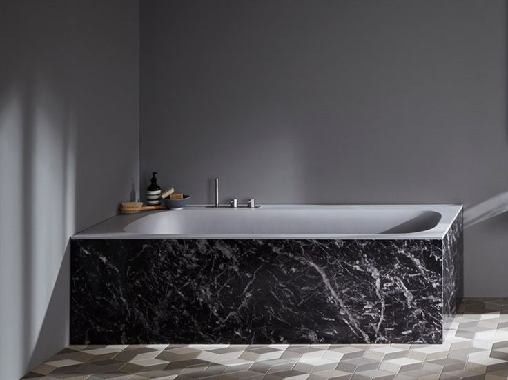 Bathtub R1 Collection by Rexa Design design Monica Graffeo