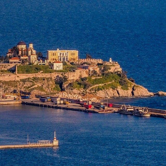 kostasboz Kavala - Greece http://instagram.com/p/nPoim5Q3UJ/