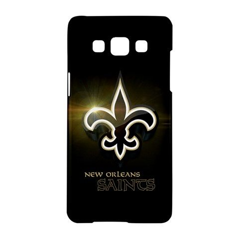 New Orleans Saints Samsung Galaxy A5 Hardshell Case Cover