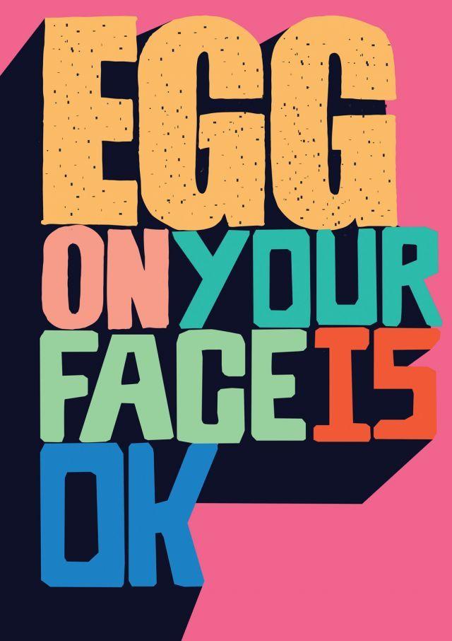 Egg | RUDE | makersmgmt.com