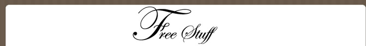 June FREEBIE - Word Art Stamps - FREE Digi Stamps Scrapbooking Quotes - ashedesign.com