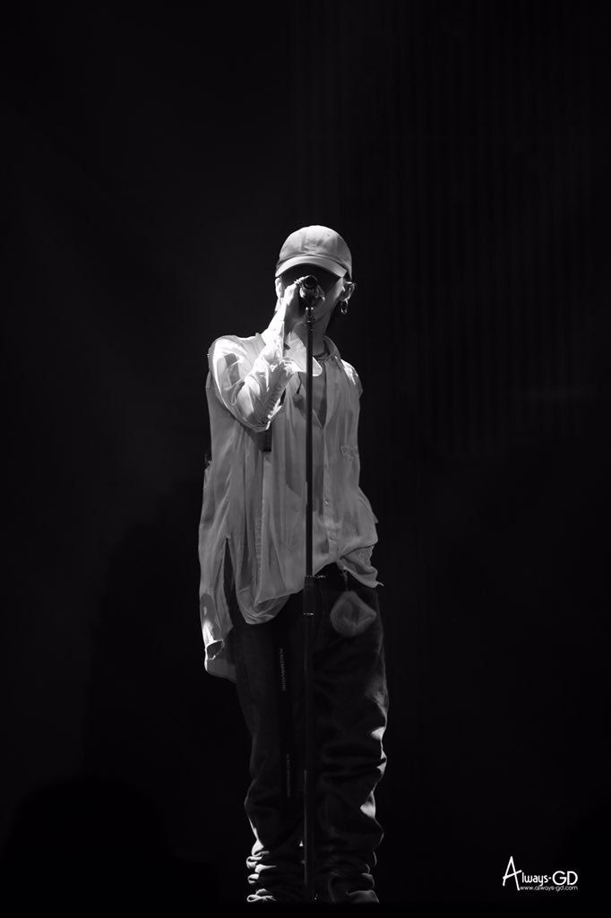 『G-DRAGON LA も熱狂…「歌…』