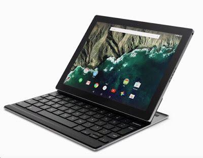 Tablet Google Pixel C dengan Spesifikasi Sangar Rilis Minggu Depan