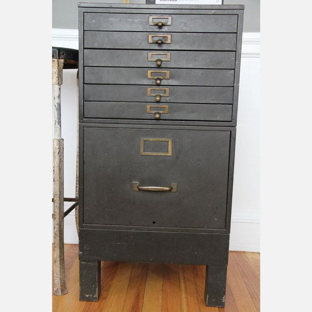 industrial file cabinet best 25 industrial filing cabinets ideas on 17831