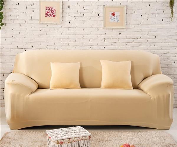 Waterproof Easyslip Sofa Cover