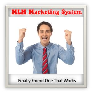 In this article you will learn; Why you need an mlm marketing system Why 97% of all Network Marketers Fail Benefits of using an Network Mark...