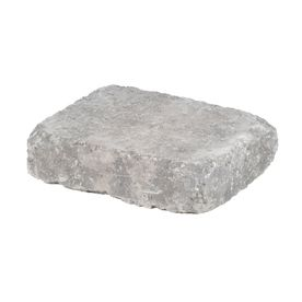 Pavers for patio by back door from Lowes. Oldcastle�Fulton Charcoal Rectangle Paver (Common: 7-in x 9-in; Actual: 7-in H x 8.8-in L)