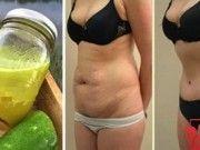 Nedokázala jsem si poradit s mými kily navíc. Kamarádka mi doporučila přírodní nápoj, díky kterému jsem zhubla 3 kilogramy během týdne.