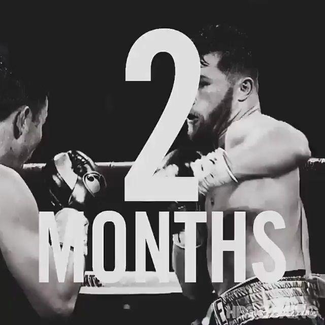 2 months left! Who's your pick!  @gggboxing vs @canelo. @oscardelahoya  #brazil #boxeo #boxing #boxinglife #ggg #gannadygolovkin #golovkin #tripleg #boxingday #boxingfan #boxeroftheyear #wbc #2018 #pelea #fight #fightnight #canelo #saulcaneloalvarez #mexico #boxer #boxe #kazakhstan #facetoface #champion #mma #knockout #ko #hboboxing #hbo #canelovsggg2