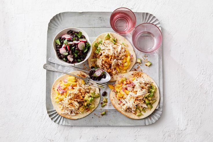 Een heerlijk avondje Mexicaans! - Recept - Allerhande