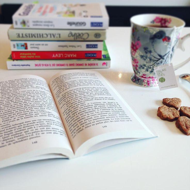 Sélection de livres inspirants